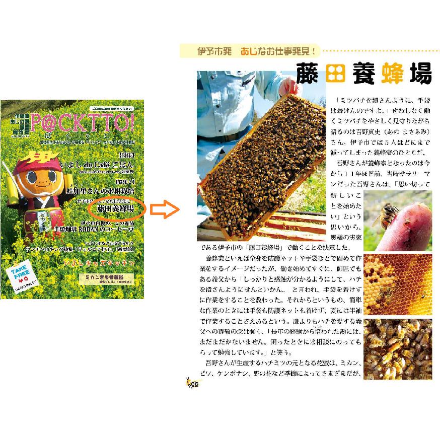 藤田養蜂場