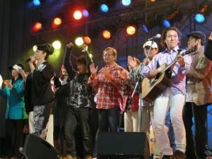 結い音楽祭2012