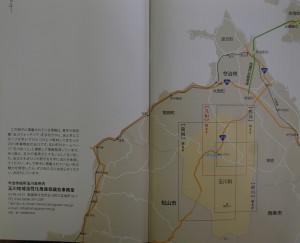 玉川町地図