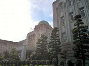 県庁本館(縮小)
