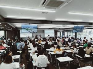 松山大学講義リレー講座