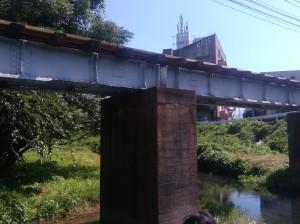 小野川橋梁
