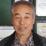 坂本 憲俊さん